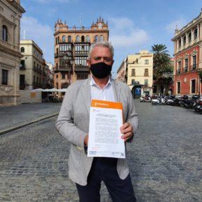 Ciudadanos lleva al Pleno la elaboración de un plan integral para la iluminación eficiente de los monumentos municipales