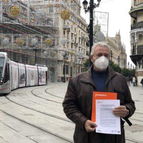 """Ciudadanos lleva al Pleno la aprobación de una ordenanza para """"armonizar todas las realidades de la movilidad sostenible"""""""