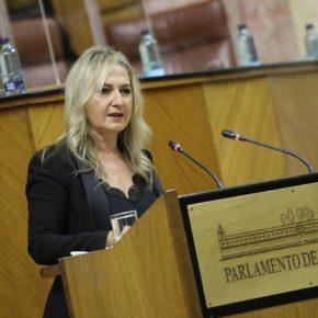 """Ciudadanos defiende la nueva EDAR de El Copero como la """"bandera de Revolución Verde"""" en la provincia de Sevilla"""