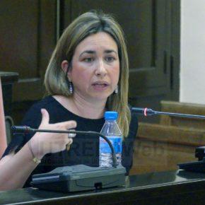 Ciudadanos Utrera consigue concertar 10 nuevas plazas más en el Centro de Día para Mayores 'Nuestro Padre Jesús Nazareno'