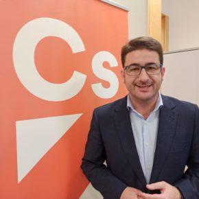 """Benjumea: """"En Ciudadanos hemos conseguido que nuestras propuestas naranjas se vean reflejadas en el Plan Contigo de la Diputación de Sevilla"""""""