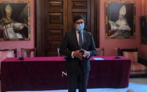 """Ciudadanos plantea sus """"líneas naranjas"""" para respaldar los presupuestos municipales de 2021"""