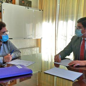 """Ciudadanos destaca el """"compromiso"""" de la Junta para """"paliar el déficit de infraestructuras educativas en los barrios de Sevilla"""""""