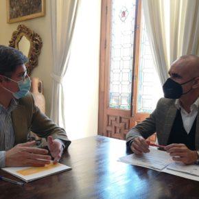Ciudadanos acuerda una subida de las tarifas del Alcázar que revertirá en la mejora y conservación de su patrimonio
