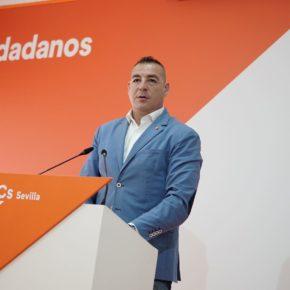 El Pleno de Lebrija apoya la moción de Ciudadanos para la adhesión del municipio a red Ciudades Amigables con Personas Mayores