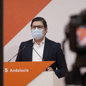 """Ciudadanos planteará al Pleno que """"Sevilla lidere la reclamación al Estado de un Plan Nacional de Apoyo a Pymes y Autónomos"""""""