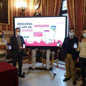 """Pimentel (Cs): """"Este 2021 será el año en el que Sevilla afronte al fin la necesaria digitalización de la ciudad y su Ayuntamiento"""""""