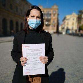 """Ciudadanos reclama al gobierno local que dé a conocer el censo de edificios municipales que se encuentran """"vacíos y sin uso"""""""