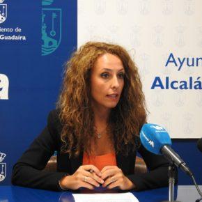 Ciudadanos aplaude la licitación de las obras para  las cocheras y los talleres del tranvía de Alcalá de Guadaíra