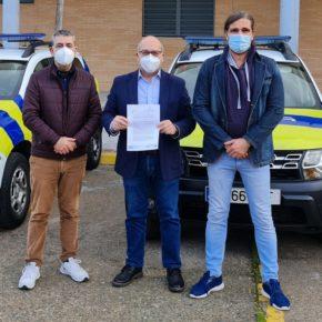 Ciudadanos propone al Ayuntamiento de Dos Hermanas dotar a la Policía Local de mascarillas FFP2