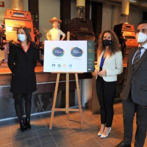 Ciudadanos Alcalá de Guadaíra presenta la marca turística 'Riberas del Guadaíra'