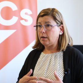 Ciudadanos insta al Ayuntamiento de Gelves a poner en marcha la iniciativa digital 'Mercado de Gelves'