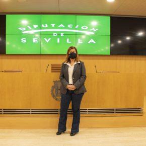 """Ciudadanos propone a la Diputación de Sevilla que """"siga los pasos"""" del Parlamento Andaluz convocando plazas específicas para personas con Asperger"""