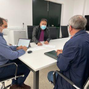 Ciudadanos anuncia la construcción de un nuevo Centro de Mayores en Bormujos