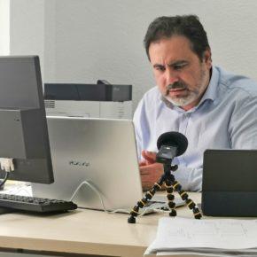 Ciudadanos anuncia ronda de contactos para garantizar un gobierno limpio y estable en Bormujos