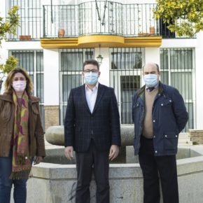 Ciudadanos Palomares afea a la alcaldesa y al PSOE local su rechazo a bajar la luz a nuestros vecinos