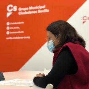 Ciudadanos pregunta al gobierno local sobre el desarrollo del Plan Integral para la Comunidad Gitana en Sevilla