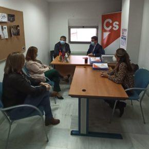 Ciudadanos Cantillana reivindica el papel de la mujer durante la pandemia y presenta una moción en defensa de un Pacto de Estado por la Igualdad