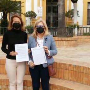 Ciudadanos Guillena presenta una moción para exigir al Gobierno la rectificación del reparto de los fondos para la lucha contra la violencia machista