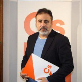 Ciudadanos advierte que el alcalde de Bormujos podría dejar al municipio sin limpieza durante meses