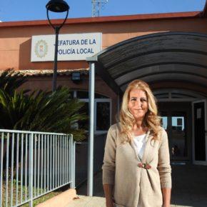 Ciudadanos Alcalá de Guadaíra apuesta por mejoras en la Policía Local para incrementar la seguridad ciudadana