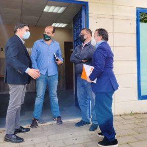 """Ciudadanos apuesta por una reordenación del transporte público en Sevilla Este como solución a """"las carencias actuales"""""""