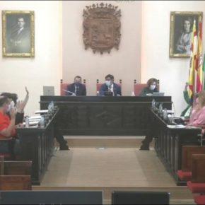 Ciudadanos Utrera celebra la aprobación por unanimidad de su moción para ayudar al sector feriante y ambulante andaluz