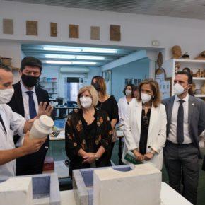 """Santa María: """"Los artesanos, comerciantes y hosteleros sevillanos cuentan con un balón de oxígeno gracias a las nuevas ayudas de 3.000 euros de Ciudadanos en la Junta de Andalucía"""""""