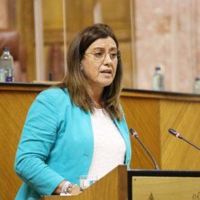 Ciudadanos lleva al Parlamento una PNL para implantar un dispositivo de Urgencias en la Zona Básica de Salud de Olivares