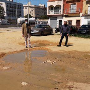 """Ciudadanos lleva al Pleno """"un plan de actuaciones"""" en Padre Pío para acabar con """"las carencias más urgentes"""" de sus vecinos"""
