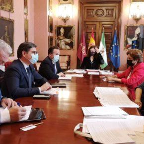 """Ciudadanos anuncia que estará """"vigilante"""" para garantizar """"la máxima ejecución"""" del acuerdo presupuestario con el gobierno"""