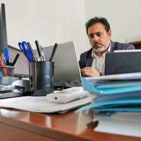 Ciudadanos devuelve la estabilidad institucional a Bormujos tras conseguir que el alcalde socialista dé un paso al lado