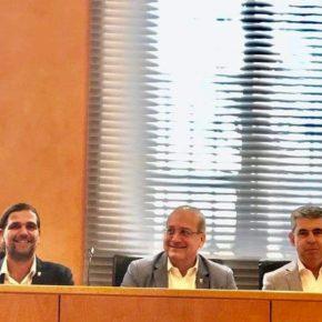 """Ciudadanos pedirá en el Pleno de Dos Hermanas que el Gobierno de Sánchez """"deje de marear la perdiz y adopte las medidas necesarias para frenar la subida de la luz"""""""