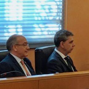 """Ciudadanos presentará una moción institucional en contra de la concesión de indultos a condenados por el """"Procés"""""""
