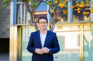 """Benjumea: """"Ciudadanos apuesta por los más jóvenes destinando 15 millones de euros para la construcción en Sevilla de la mayor residencia de estudiantes de España"""""""