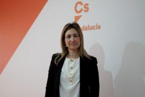 """González: """"Ciudadanos garantiza que 30.539 trabajadores sevillanos más en ERTE se van a beneficiar ahora a la ayuda directa de 210 euros"""""""